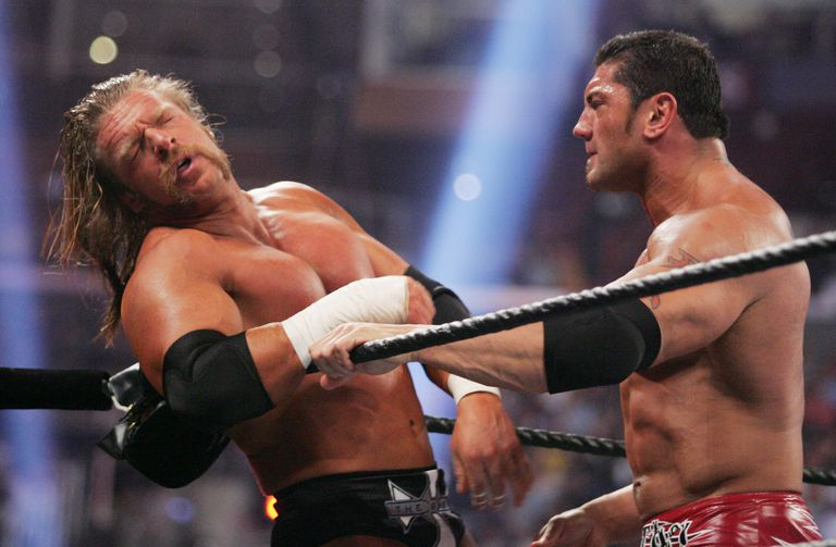WWE WrestleMania 21 'WrestleMania Goes Hollywood'