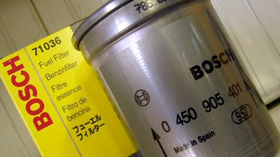 18 wheeler fuel filter how to install a new fuel filter  how to install a new fuel filter