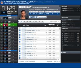 NFL Mock Drafts