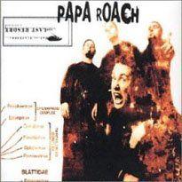 "Papa Roach - ""Last Resort"""