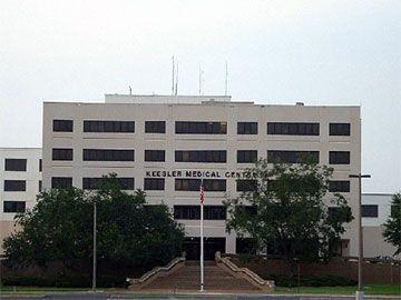 Keesler Medical Center
