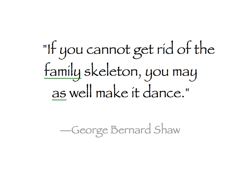 favorite family history quotes