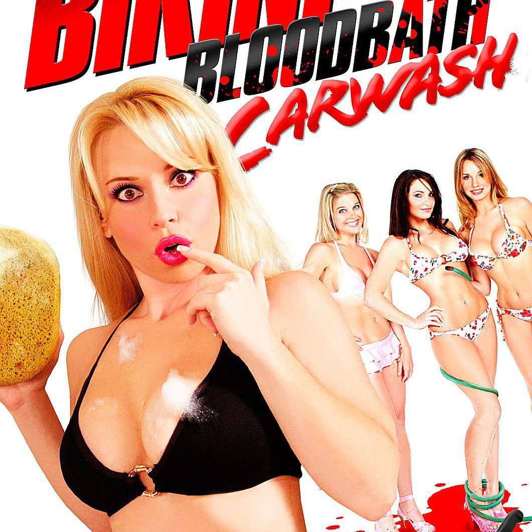 All American Bikini Wash Car Full Movie 30 worst horror movie titles
