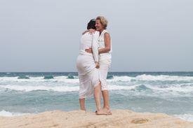Same-Sex Seniors - Brief