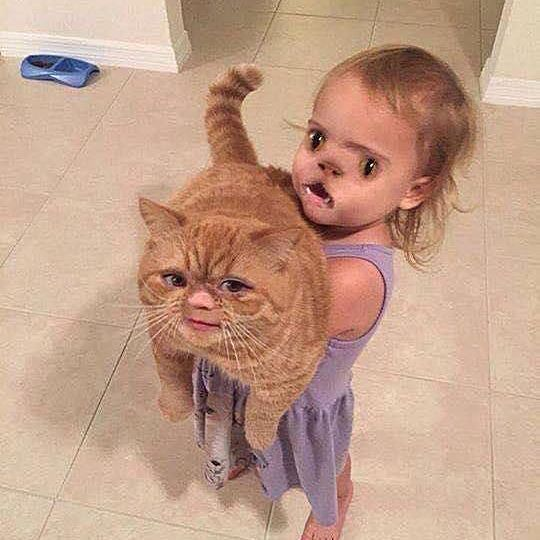 20 Snap Chat Face Swaps That Are Both Scary Hilarious