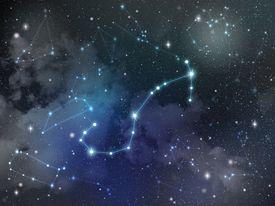 scorpio constellation zodiac
