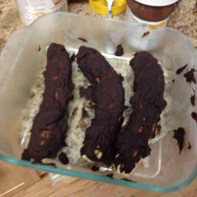 Comida cuqui fail: El tópic de los horrores fotogénicos culinarios Chocolate-banana-fail-57694d253df78ca6e4f6c39a