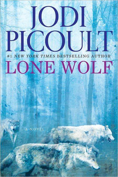 'Lone Wolf'