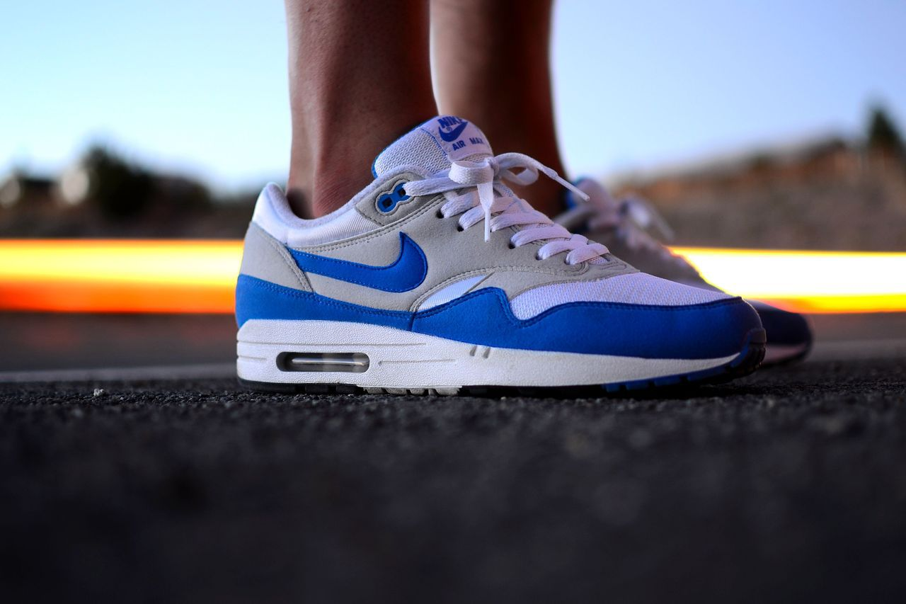 10 Best Colorways Of The Nike Air Max 1