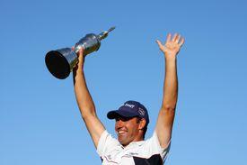 Padraig Harrington - British Open Winners