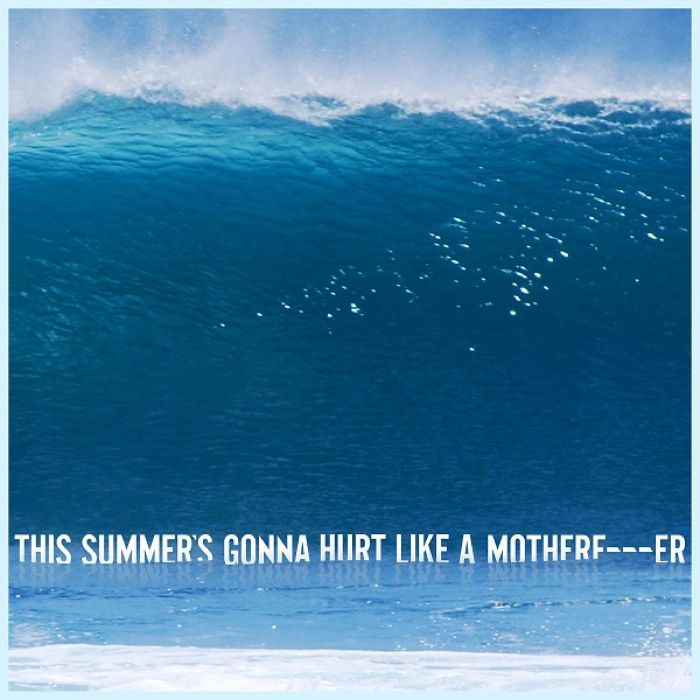 Maroon 5 This Summer's Gonna Hurt