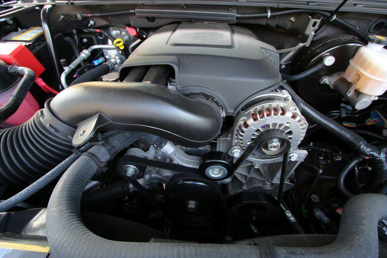 How the Alternator on a Car Works