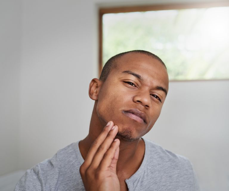 Best Face Care Tips for Black Men
