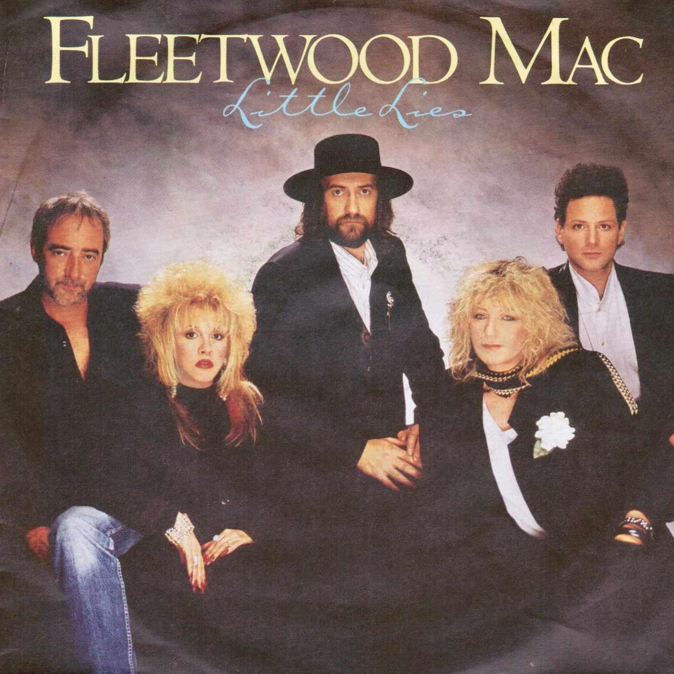 Fleetwood Mac Little Lies