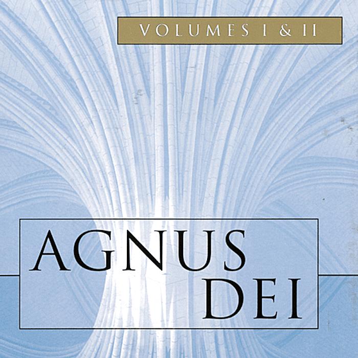 Agnus Dei - Oxford New College Choir