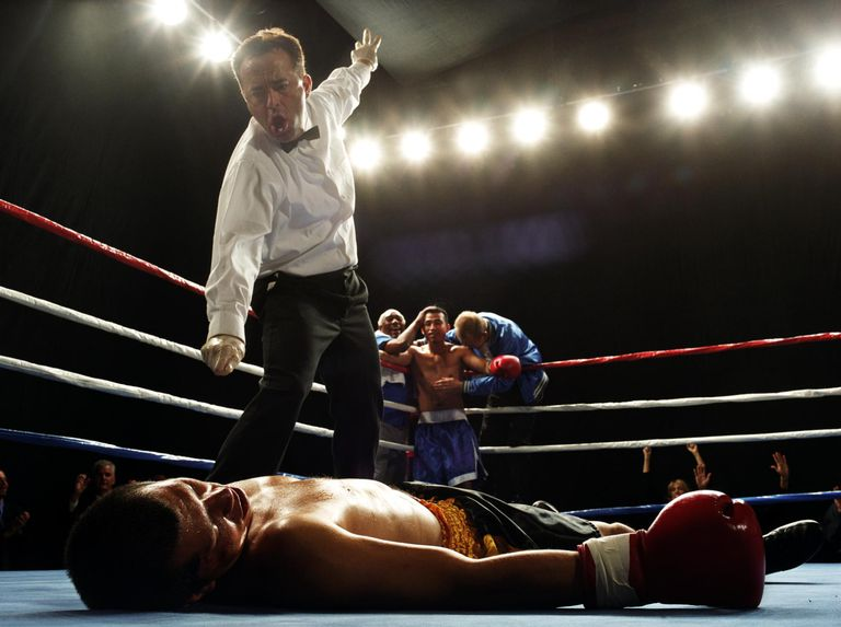 How do you bet on a boxing match ftse 100 spread betting strategy