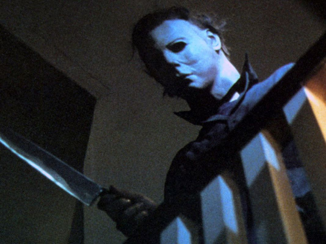 Halloween 2018 Alternate Ending.The History Of The Halloween Movie Franchise