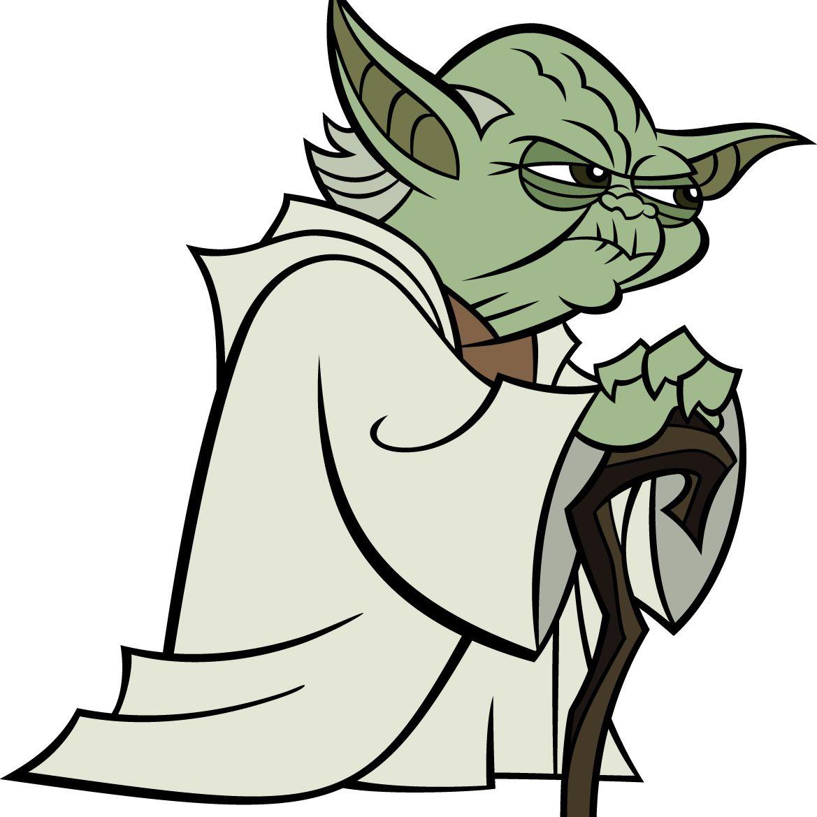 'Clone Wars' Yoda