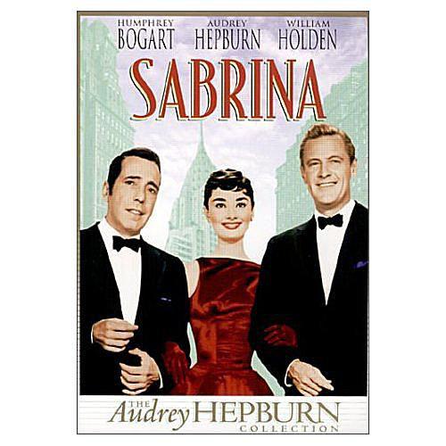 Sabrina - the original