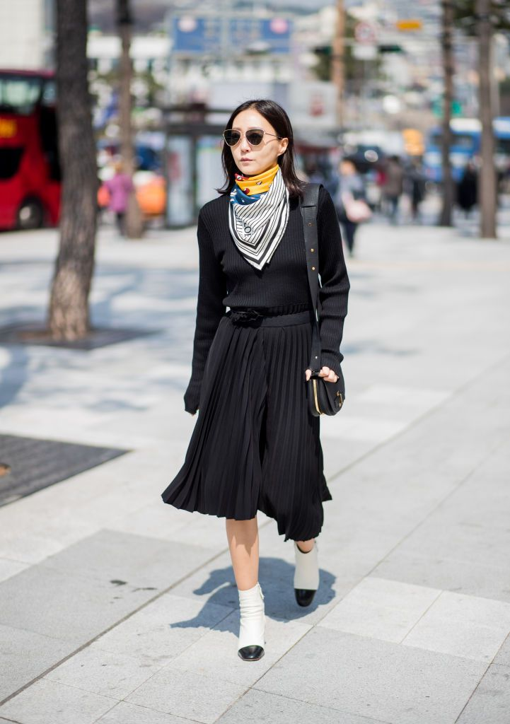 To How Guide Wear A Style Skirt Street Plated N8wvmn0