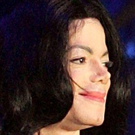 Michael Jackson Makeup