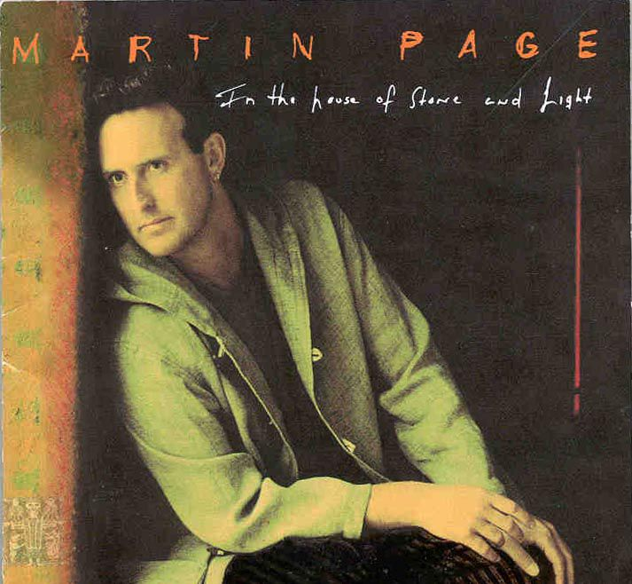 Martin Page,