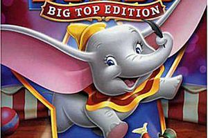 Dumbo Movie