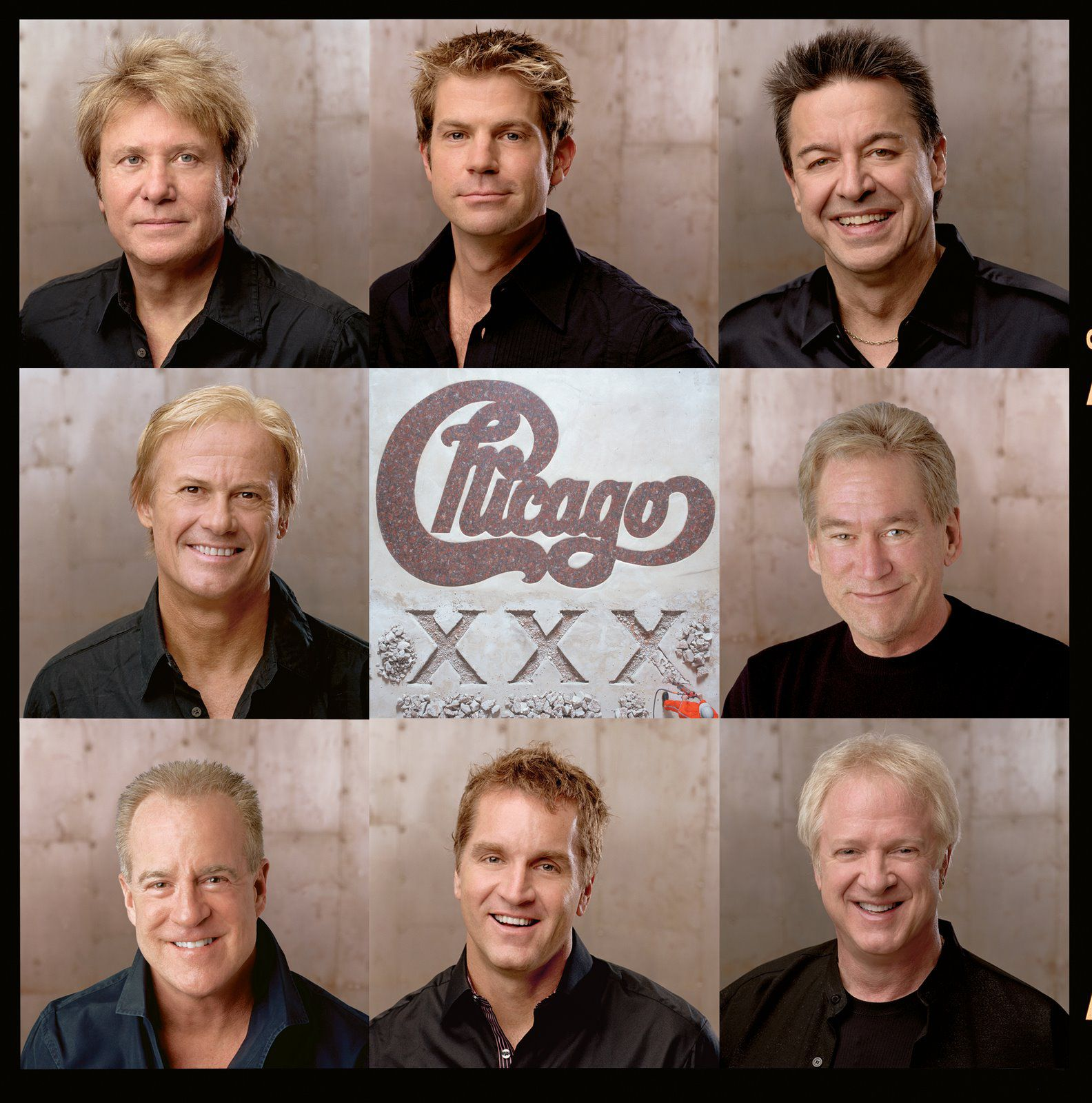 Rock Band Chicago's Best Songs Of The '80s