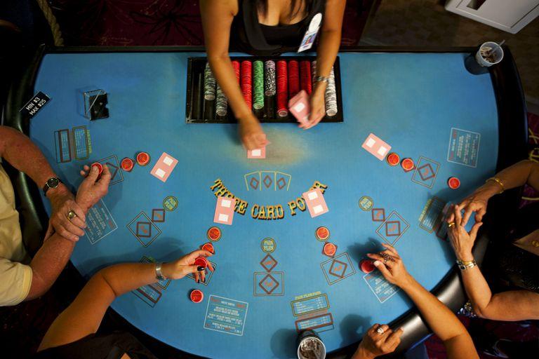 Spiel In Casino NГјrnberg
