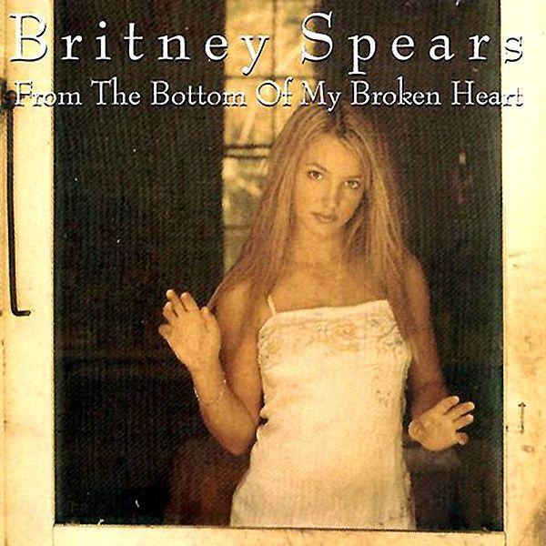 "Britney Spears - ""From the Bottom of My Broken Heart"""