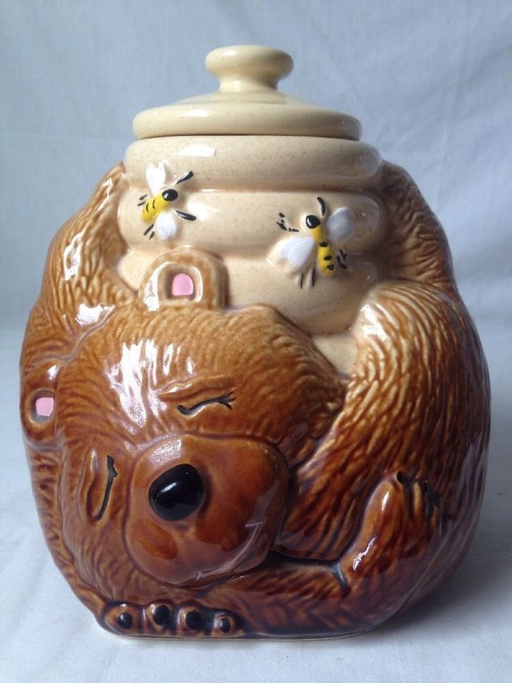 Collectible Disney Cookie Jar Gallery Liveabout >> Pictures And Value Of Mccoy Cookie Jars