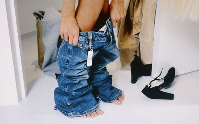 How To Find Your Correct Jean Size A Step By Guide