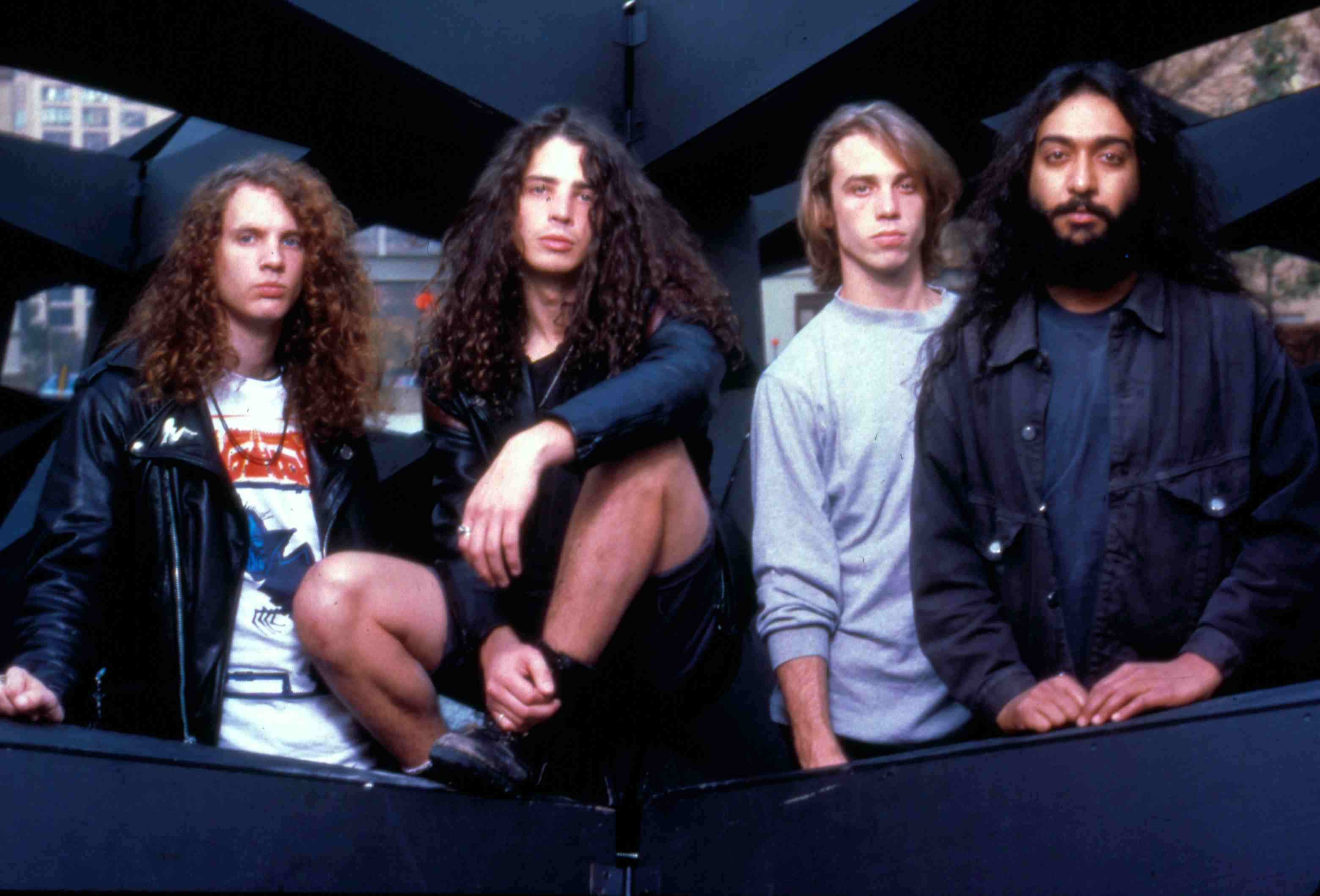 The Top Most Influential Grunge Bands