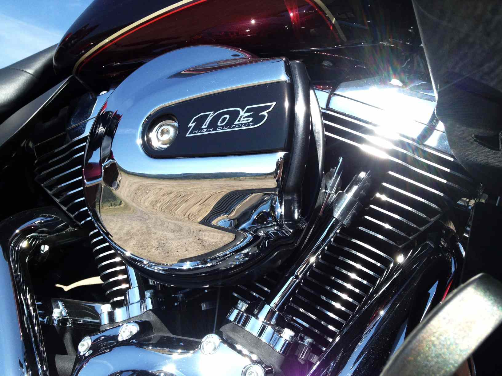 Liquid Cooled 2014 Harley-Davidsons: 6 Things to Know