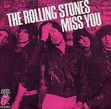Rolling Stones -