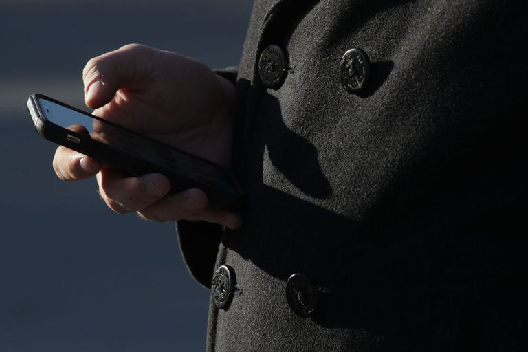 Death Calls' Killer Phone Number Warnings - Urban Legends
