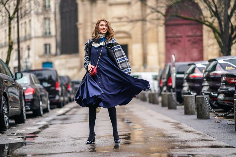 Image result for Warm and stylish: How to pull off both for winter