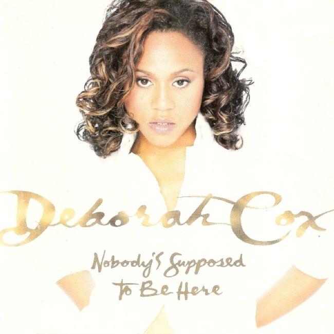 Album art for Deborah Cox -