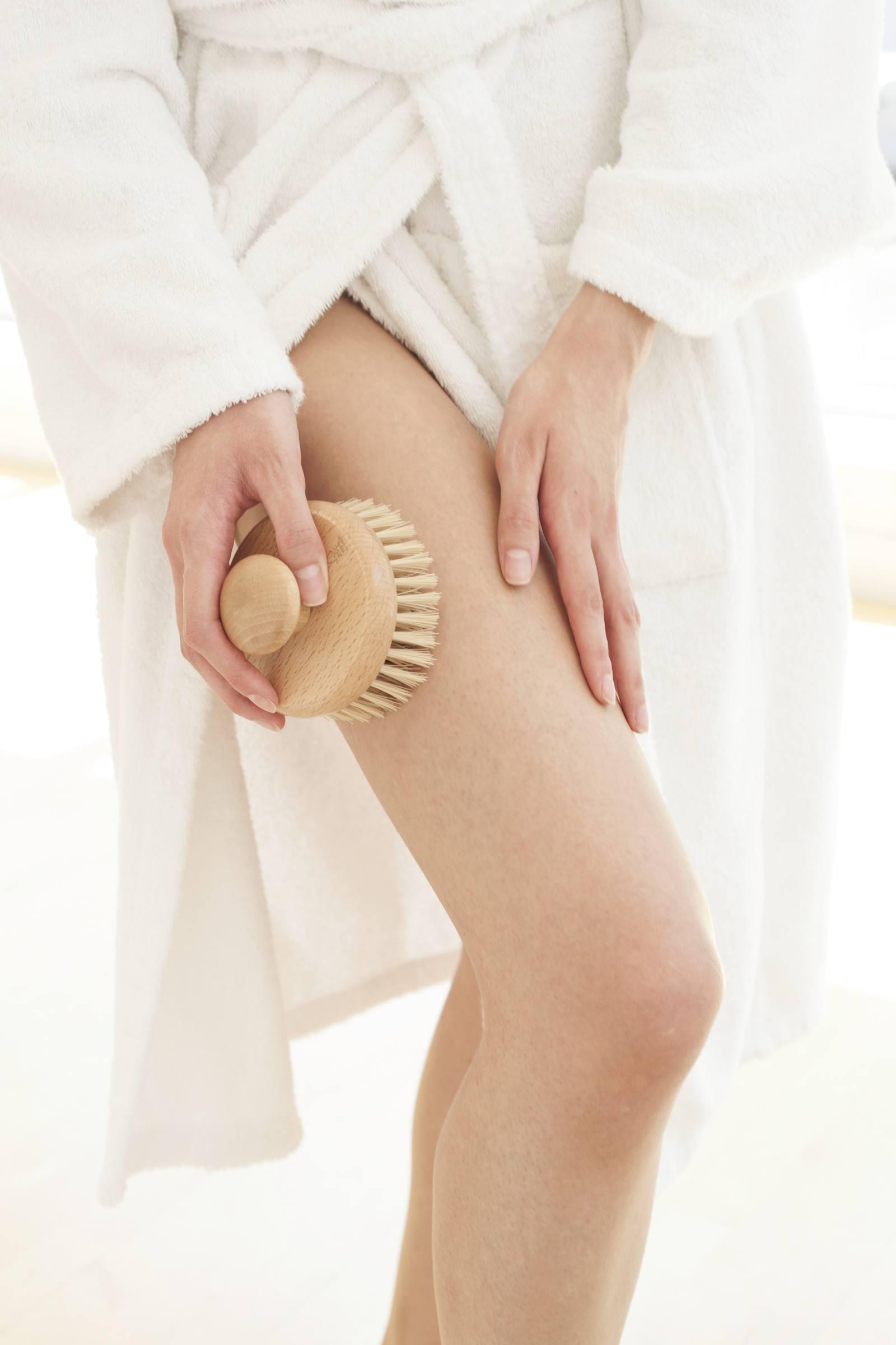 Diy Ingrown Hair Legs - DIY Campbellandkellarteam