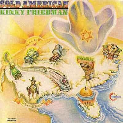 sold american album cover