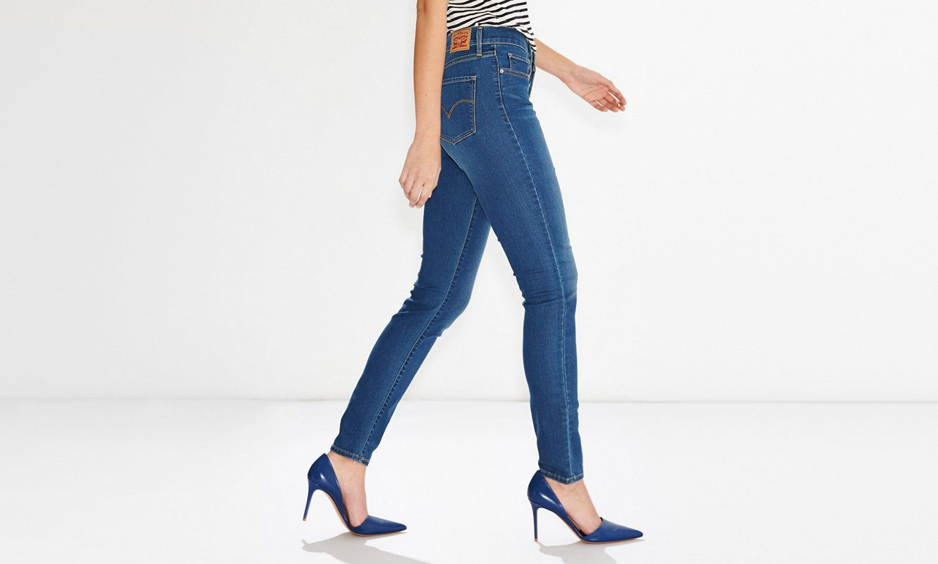 5 Body Shaping Jeans that Act Like Shapewear 39c4fe8259