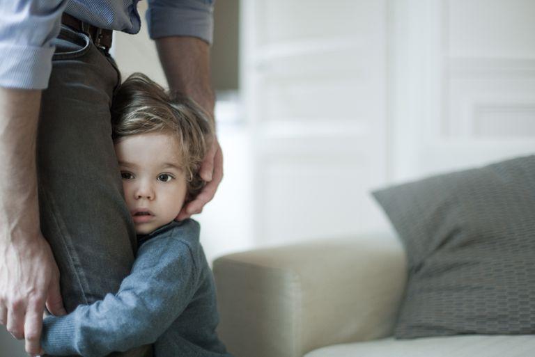 Gender Bias Child Custody