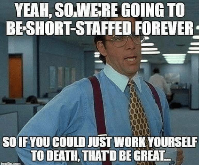 26 Nursing Memes