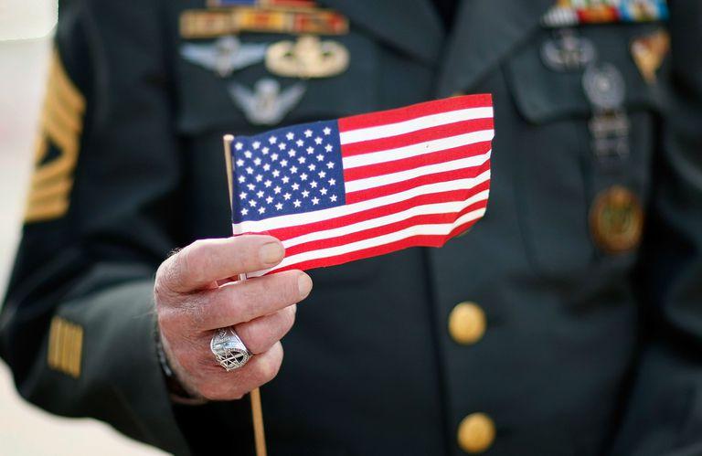 Miami Area Observes Veterans Day