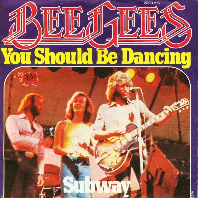 Album art for Bee Gees -