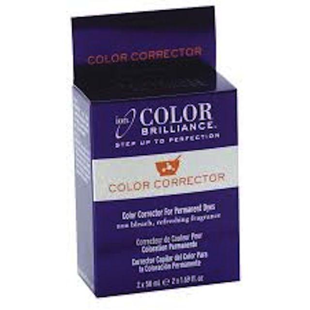 Ion Color Brilliance Corrector