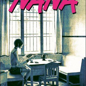 Nana Volume 1 by Ai Yazawa from Shojo Beat Manga / VIZ Media