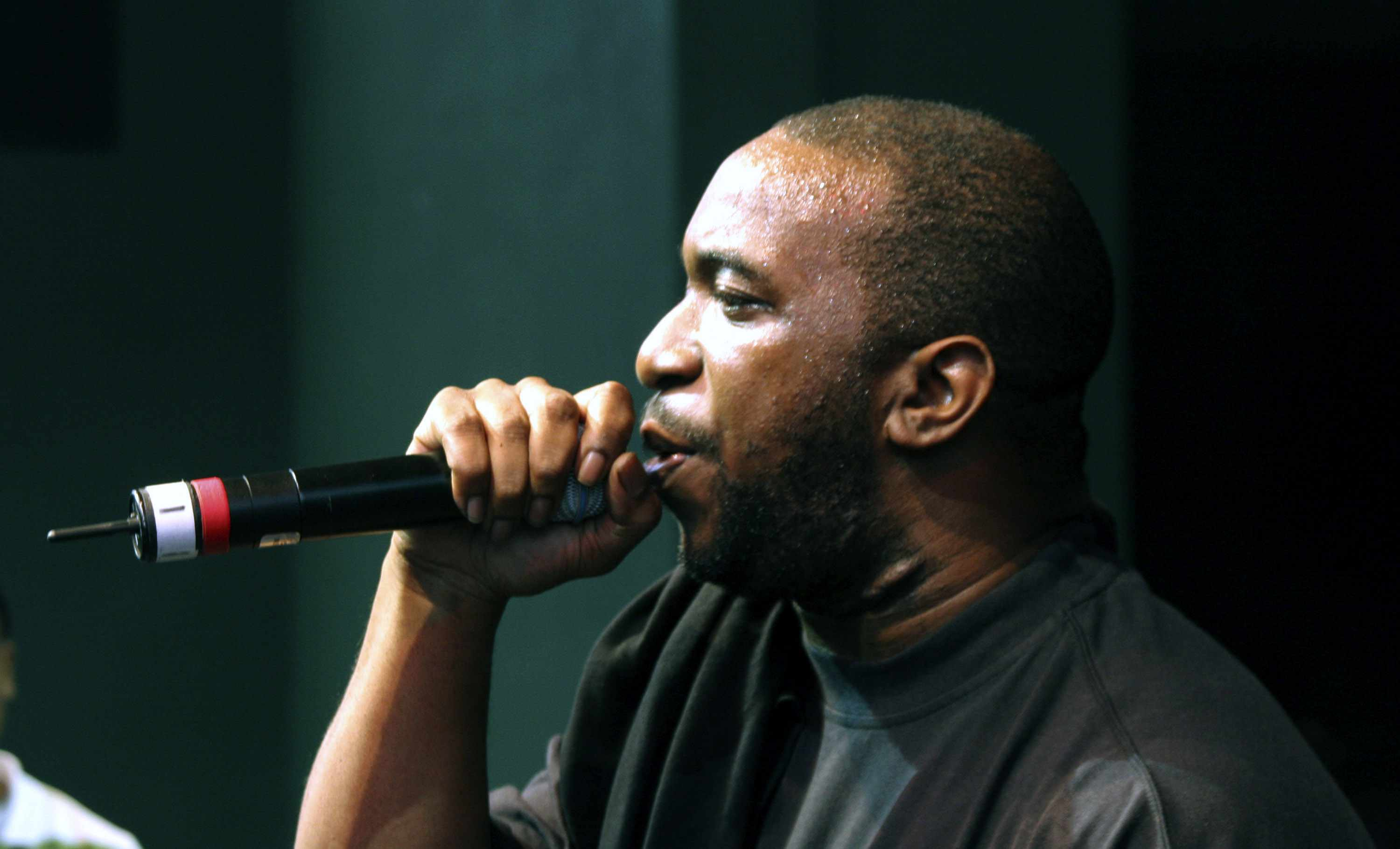 The 50 Greatest Rappers of All Time