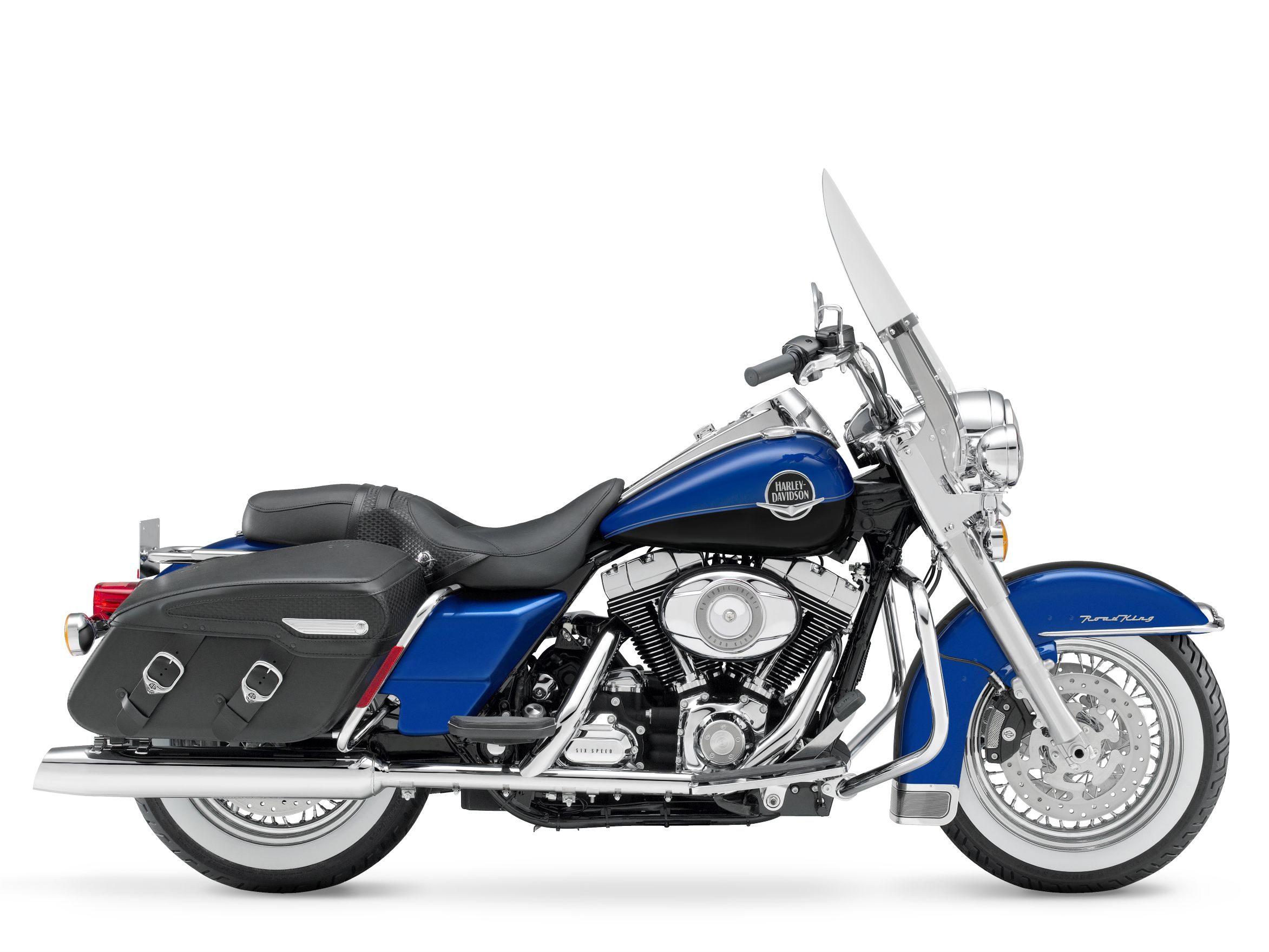 2008 Harley Davidson Lineup Gallery And Buyer S Guide