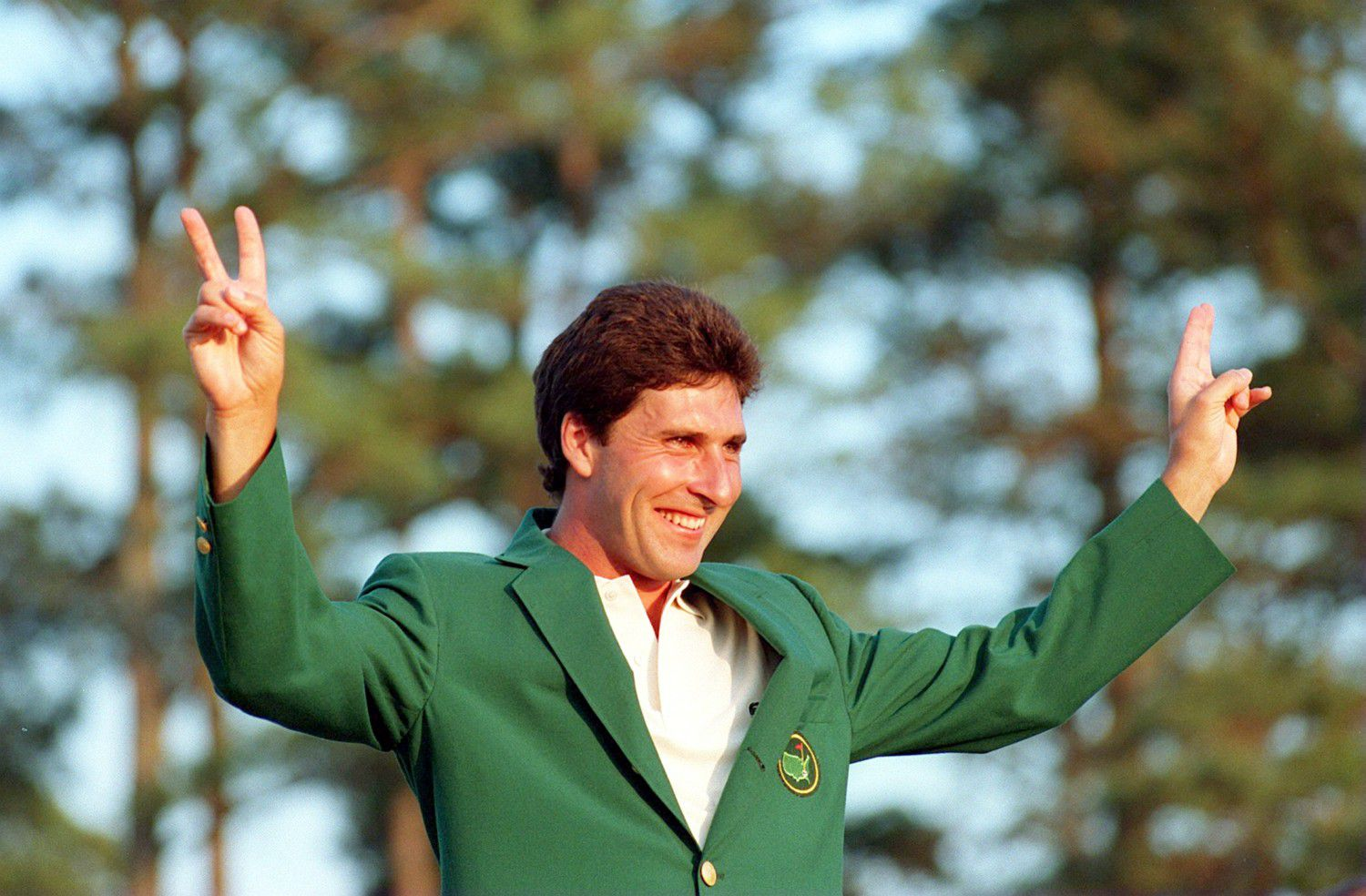 Do Masters Champions Get to Keep the Green Jacket
